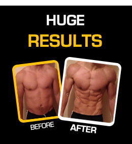 Crazy Bulk Testimonials Real Before After Pictures